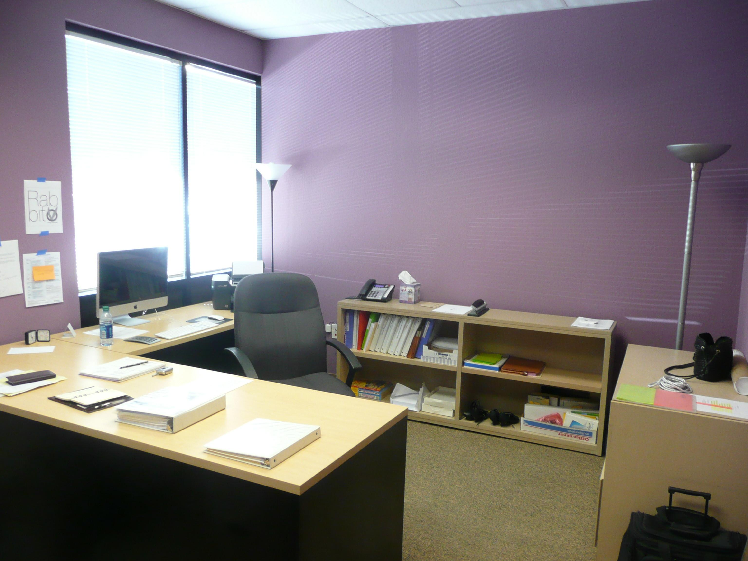 Feng Shui Tips Wealth Office Colors