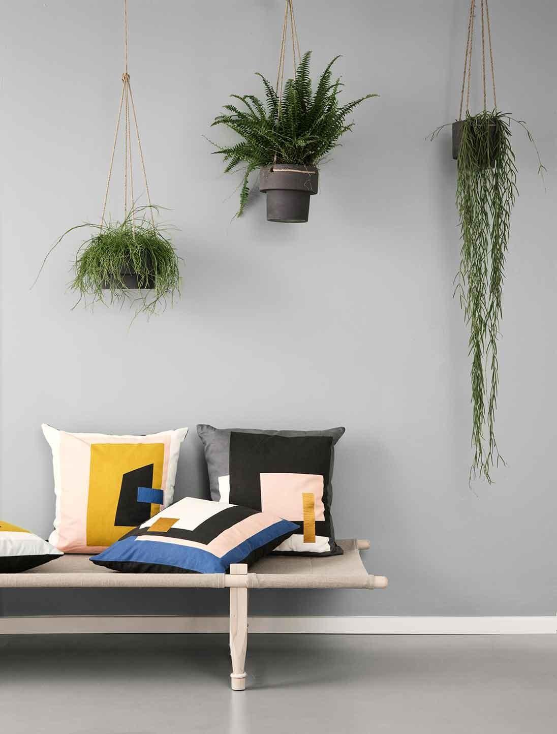 Ferm Living Spring Summer Collection 2015 Hannah