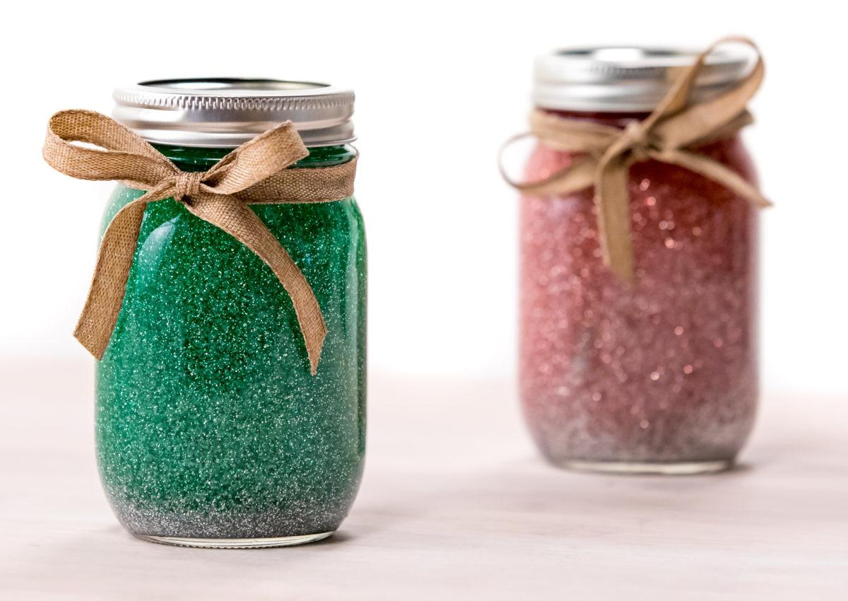 Festive Holiday Gift Crafts Can Make