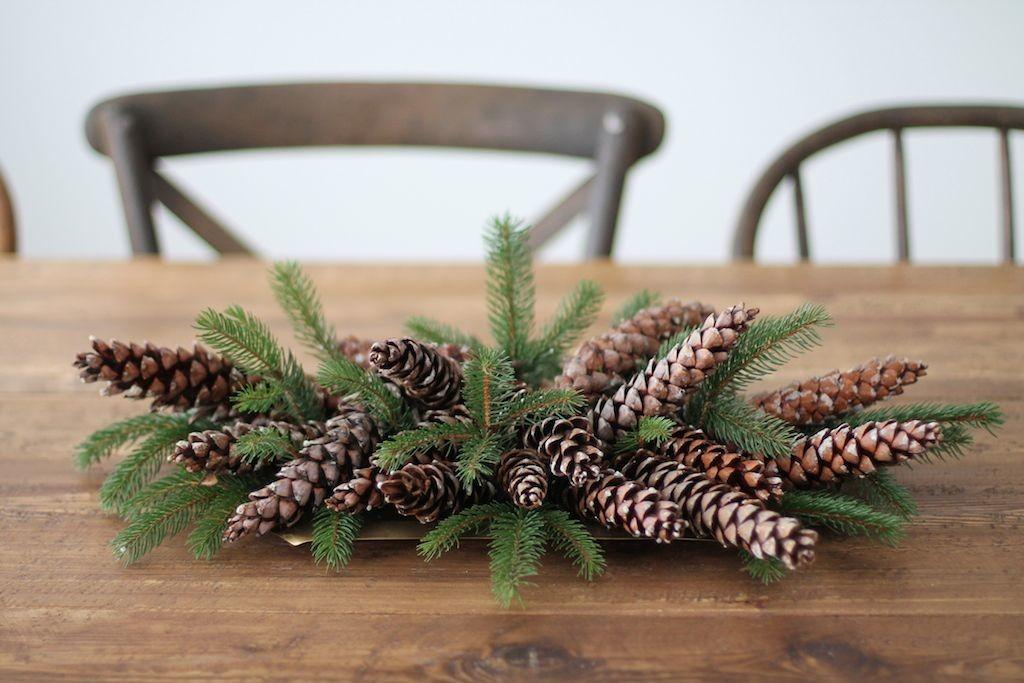 Festive Pine Cone Crafts Perfect Holiday Season