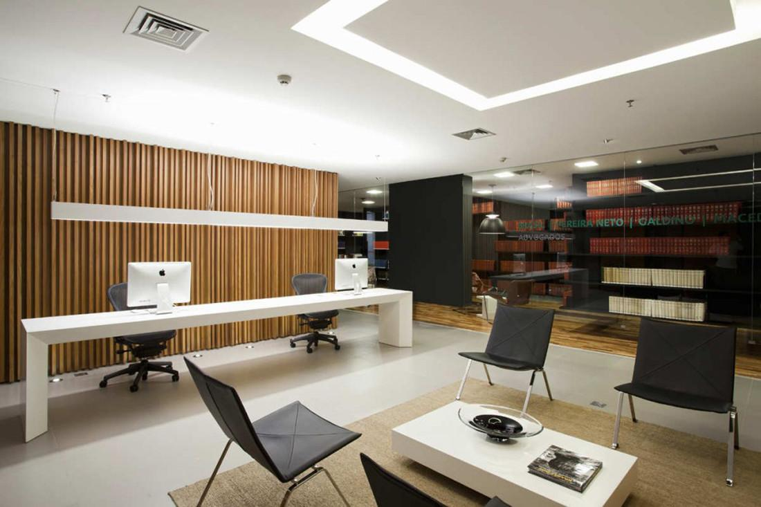 Few Cool Modern Office Decor Ideas Furniture Home