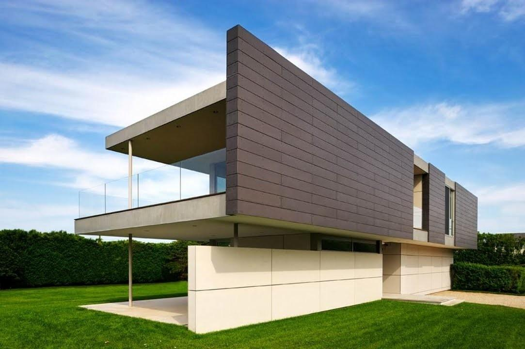 Fiber Cement Siding Right Choice Modern Homes