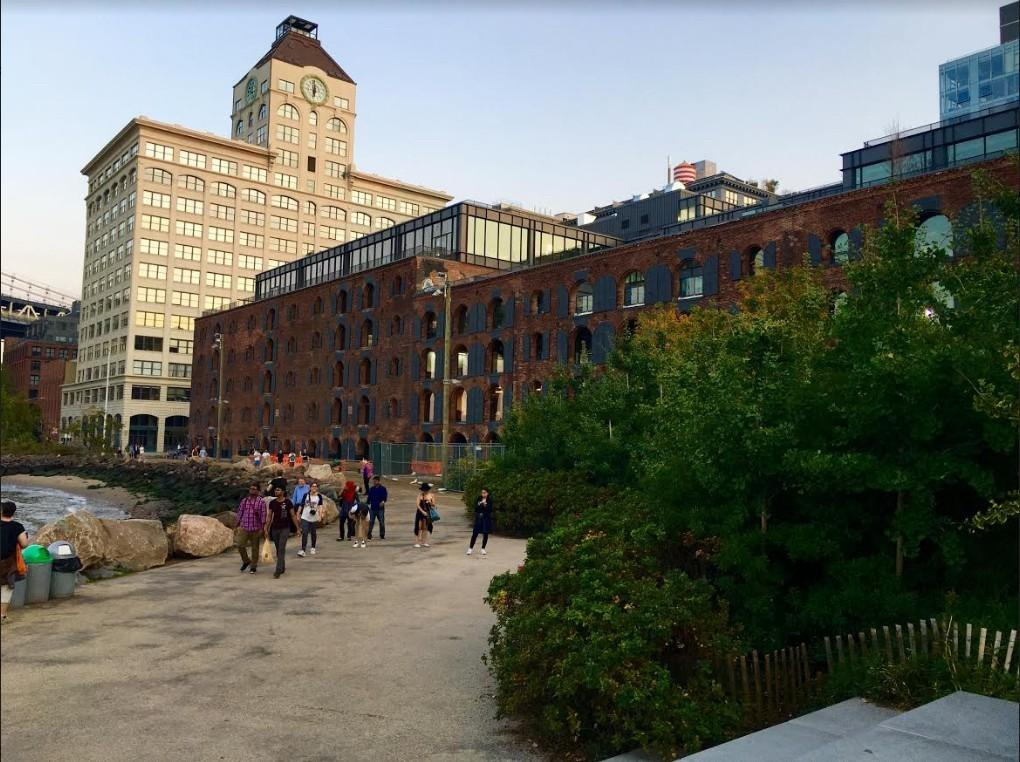 Fifteen Things Should Know Dumbo Brooklyn