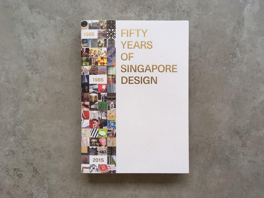 Fifty Years Singapore Design Timeline Justin Zhuang