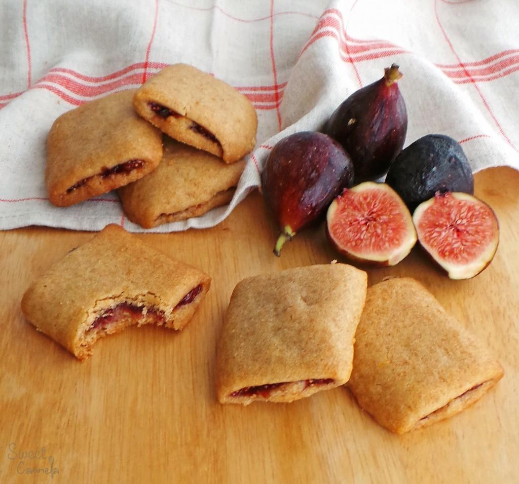 Fig Newtons Recipe Healthy