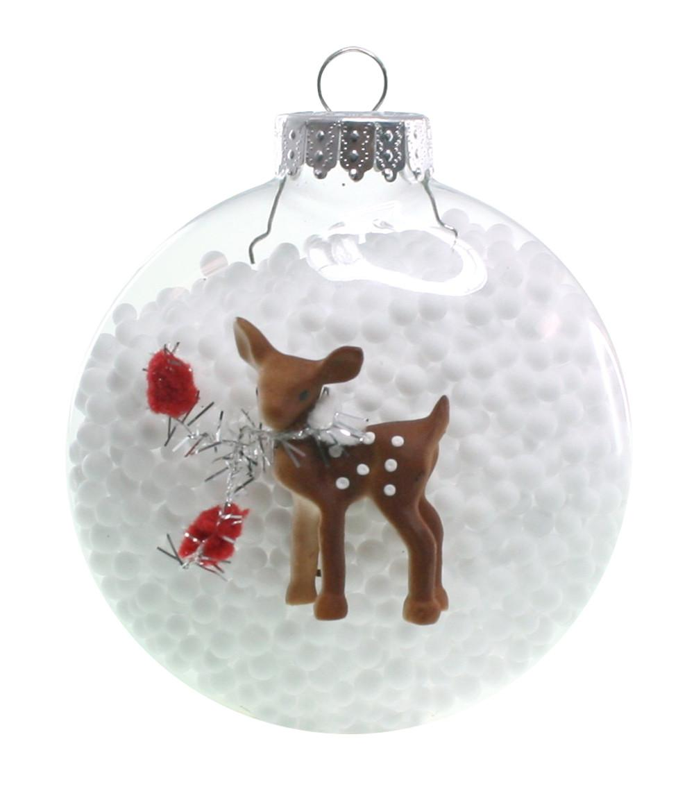 Filling Glass Ornaments 100 Awesome Ideas
