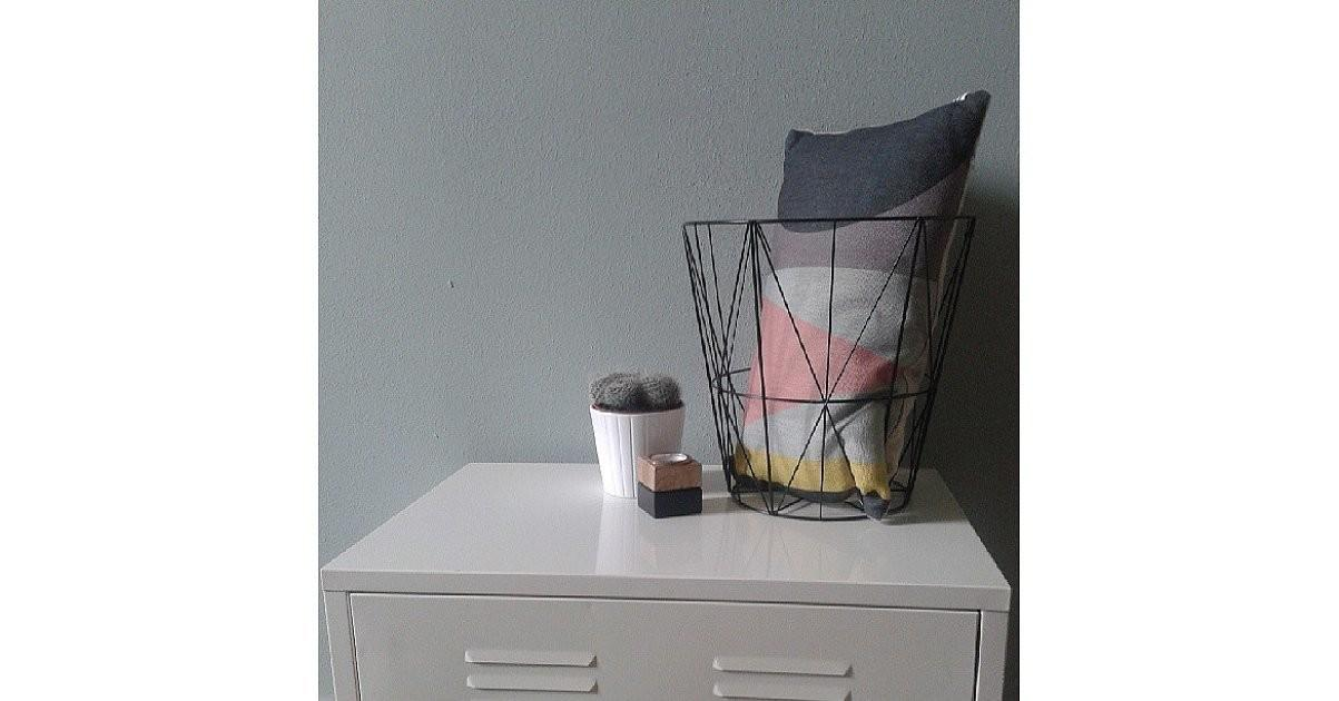 Find Chic Wire Basket Make Cheap Decor