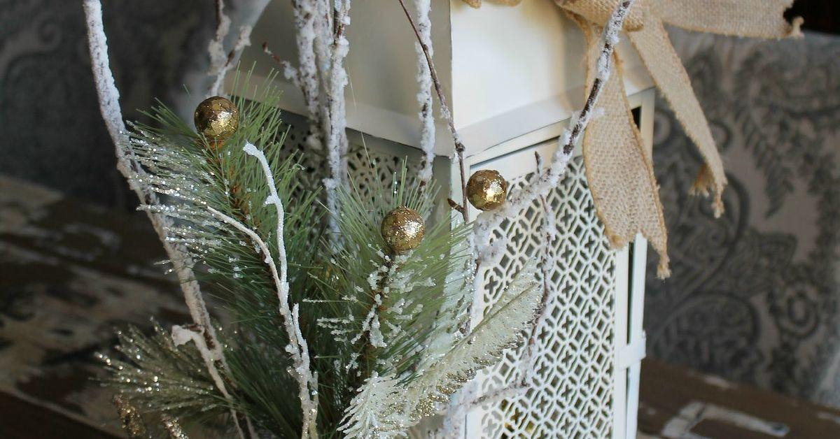 Find Christmas Lantern Clearance Decorate