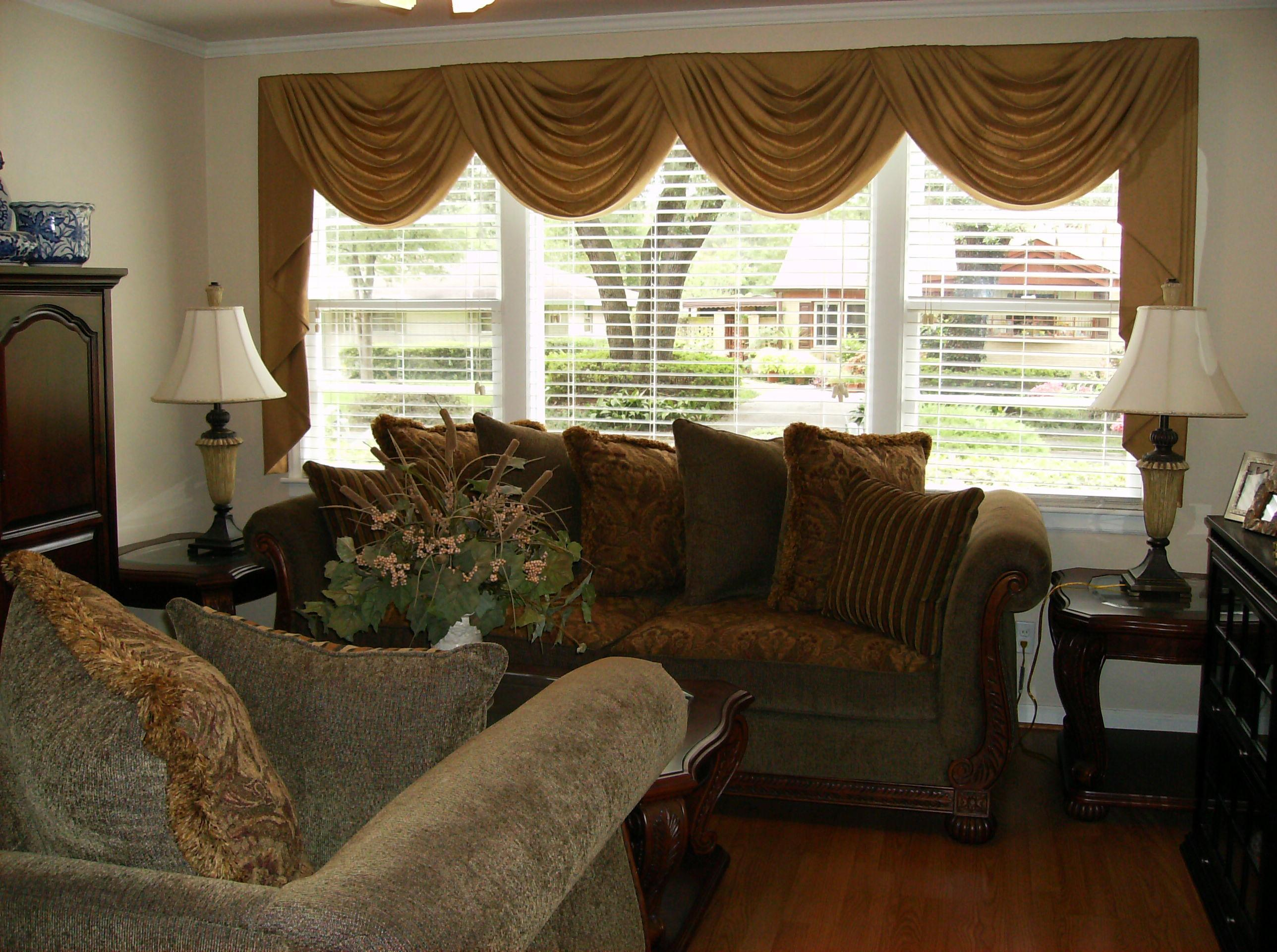 Find Custom Window Treatments Carehomedecor
