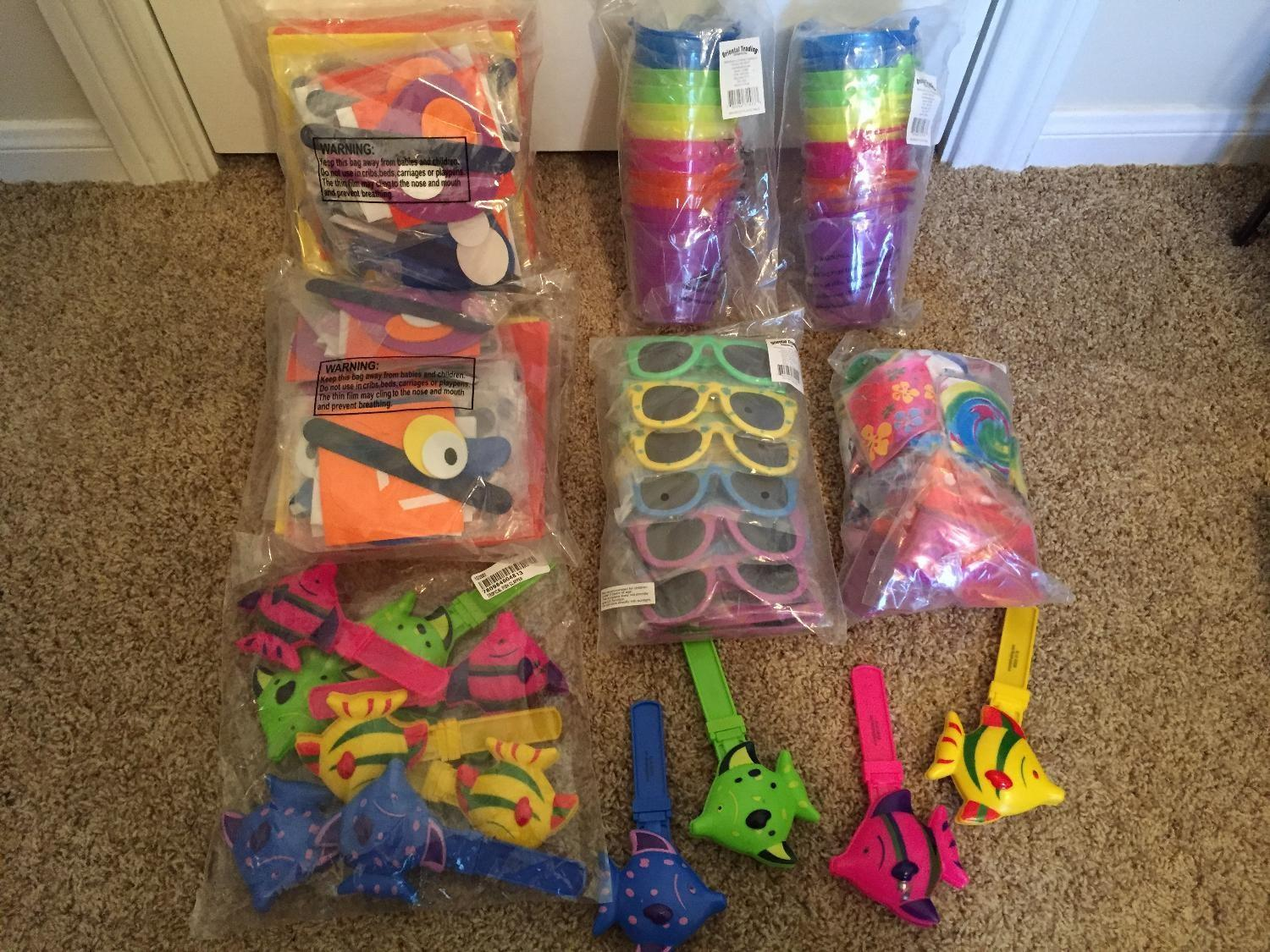 Find More New Party Favors Decorations Summer Beach