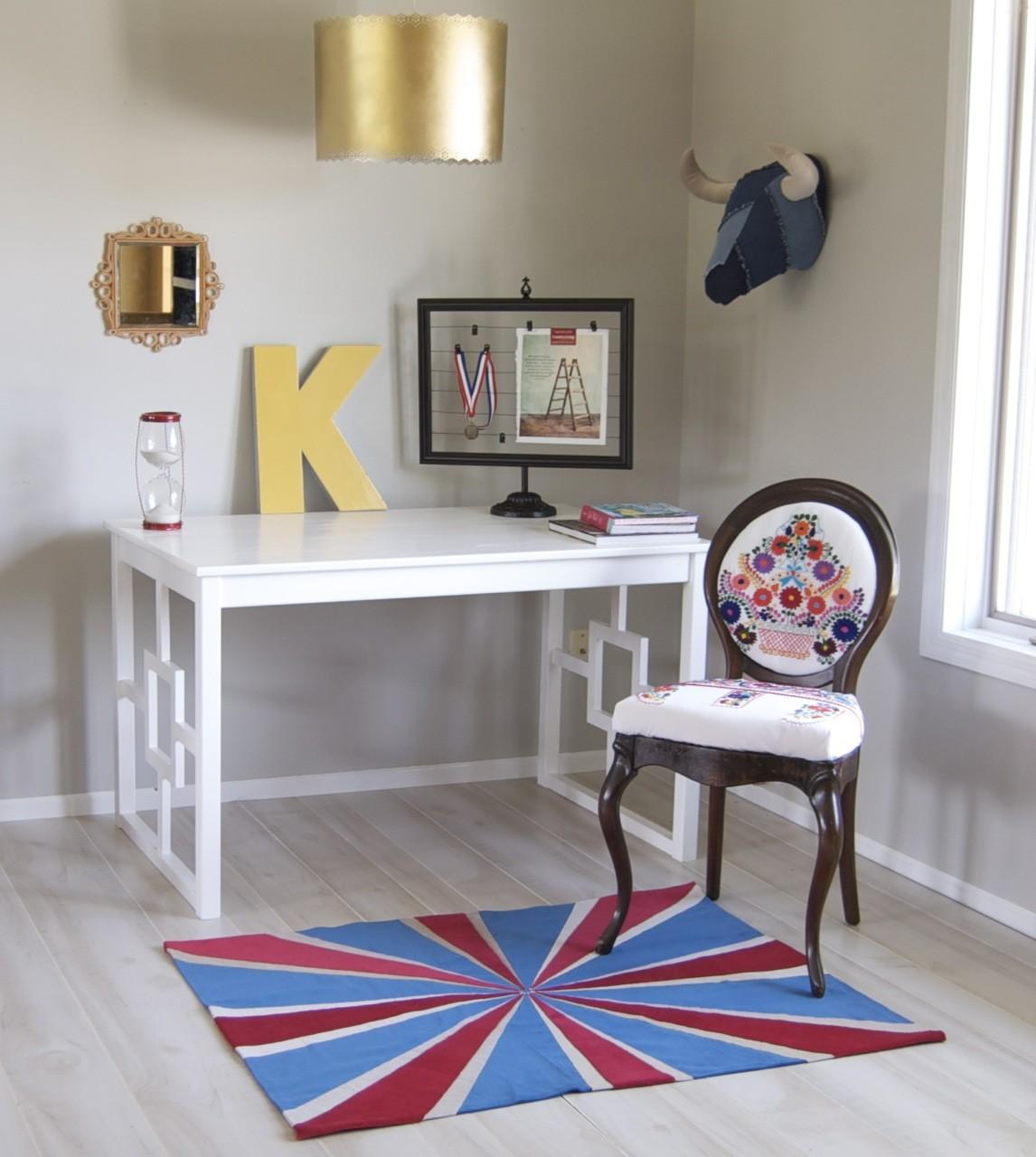 Find Out Transform Plain Table Into Chic