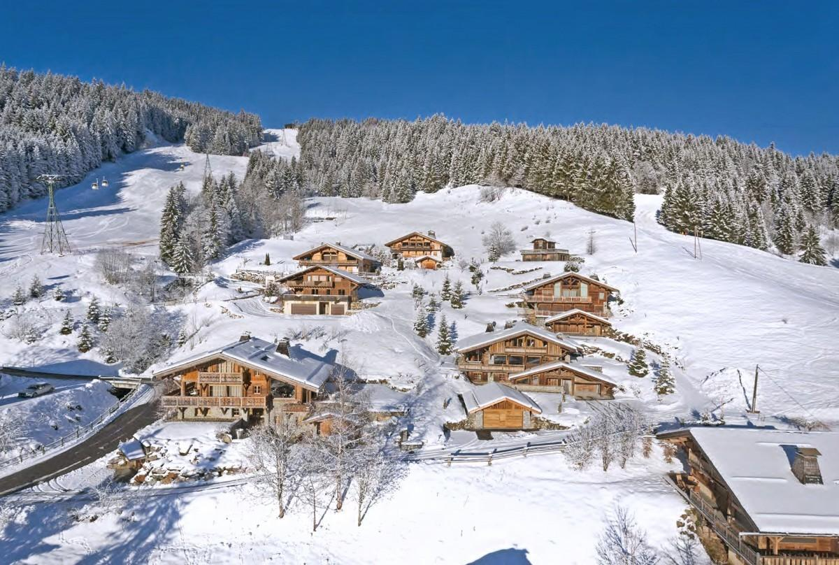 Find Your Perfect Ski Resort