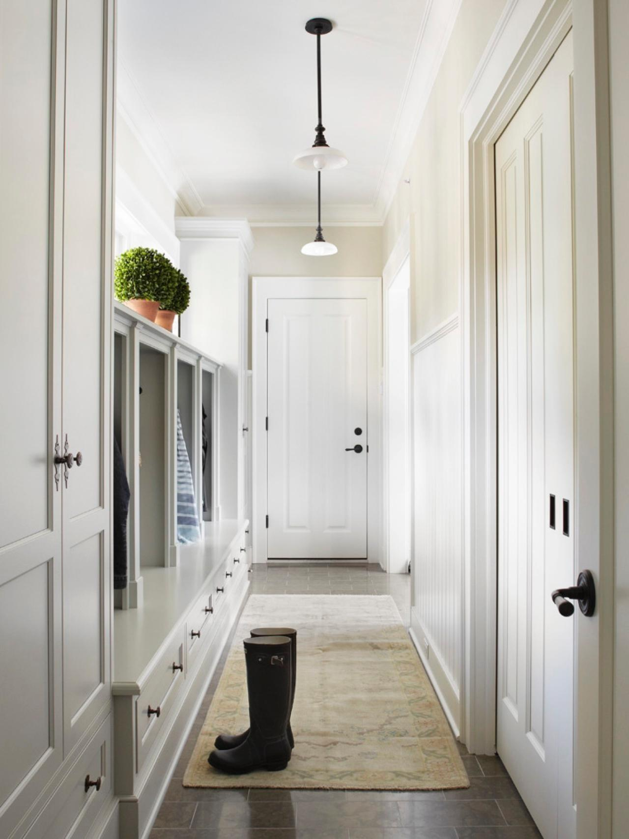 Finding Place Your Mudroom