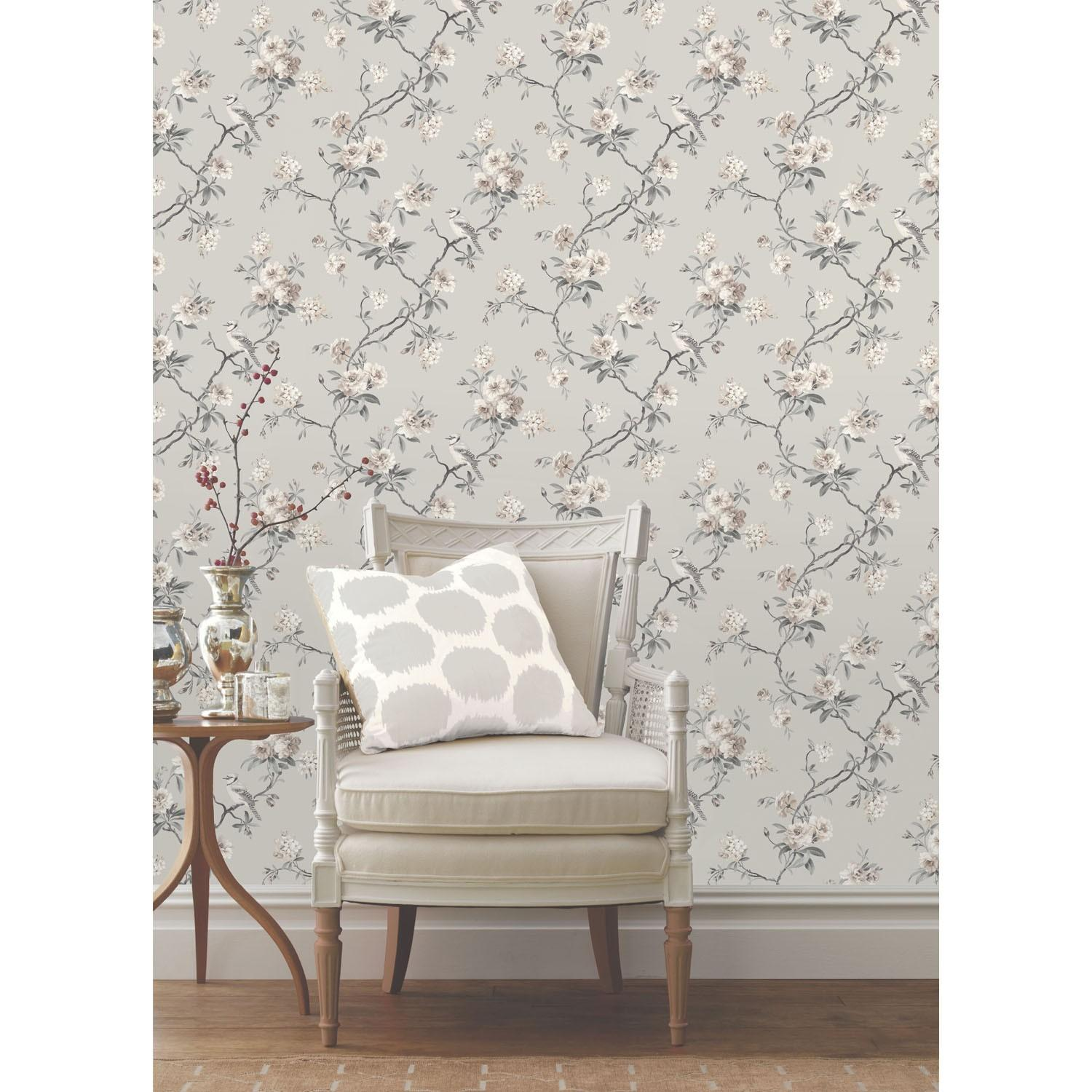 Fine Decor Chinoiserie Sidewall Leekes