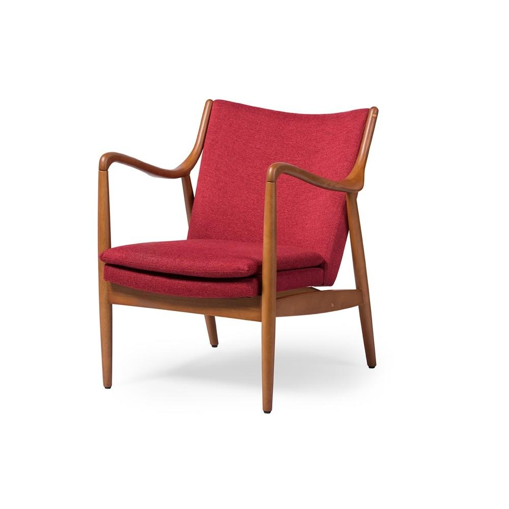 Finian Accent Armchair Modern Furniture Brickell