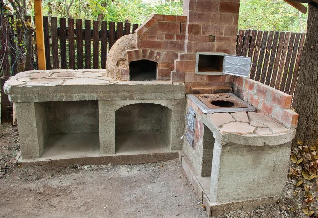 Finish Base Pizza Oven Howtospecialist
