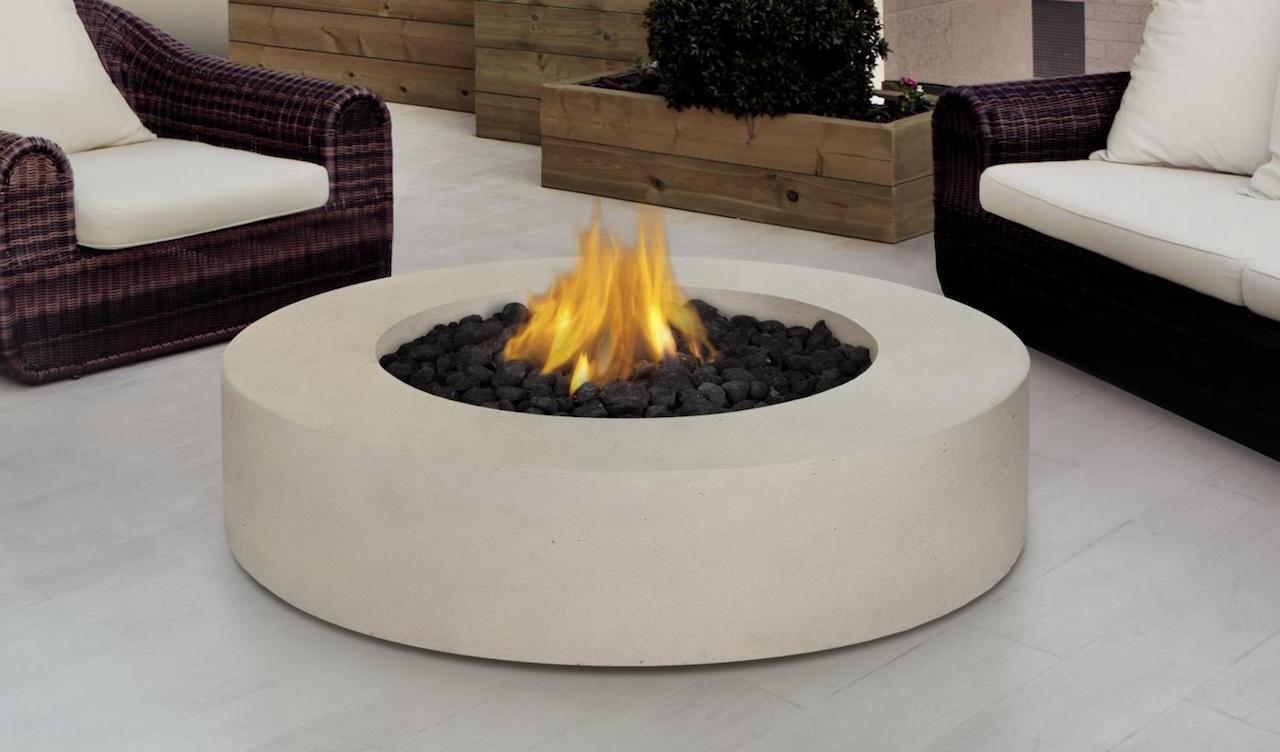 Fire Pit Tables Light Your Night Cor Aid
