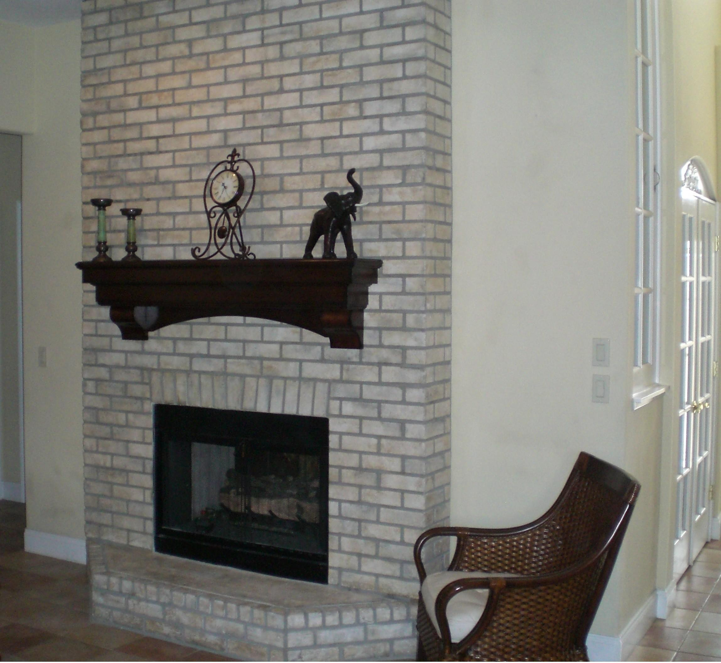 Fireplace Decor Ideas Decorating Hearth