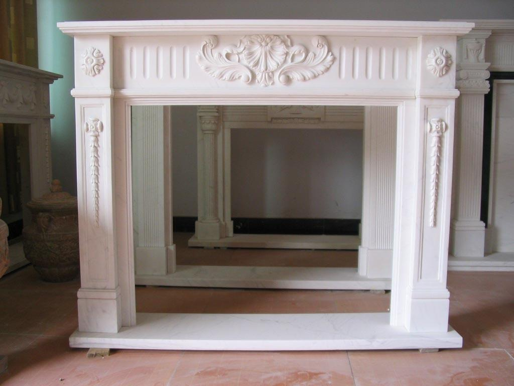 Fireplace Mantels Ideas Best Mantel