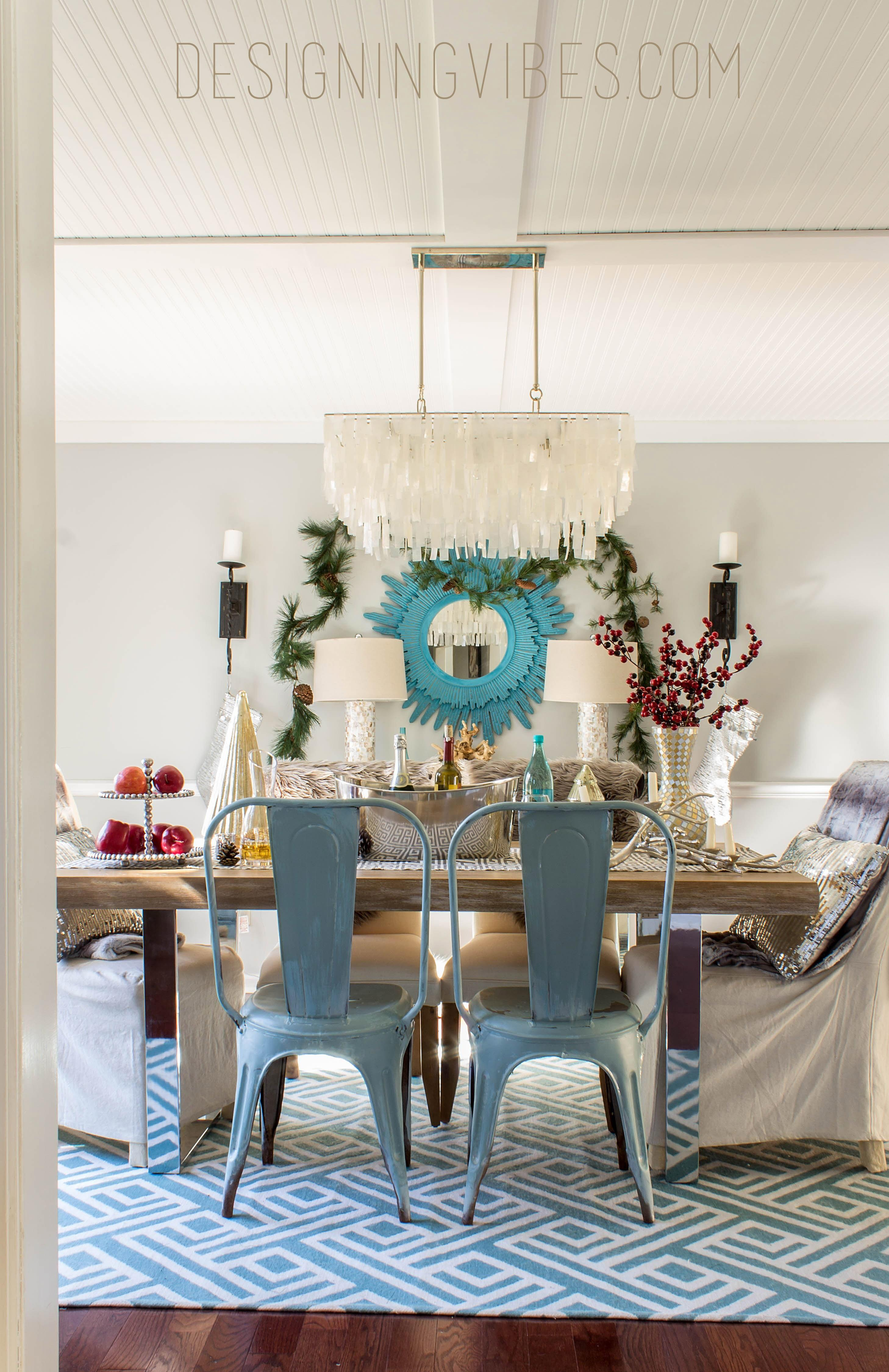 First Christmas Fixer Upper Designing Vibes