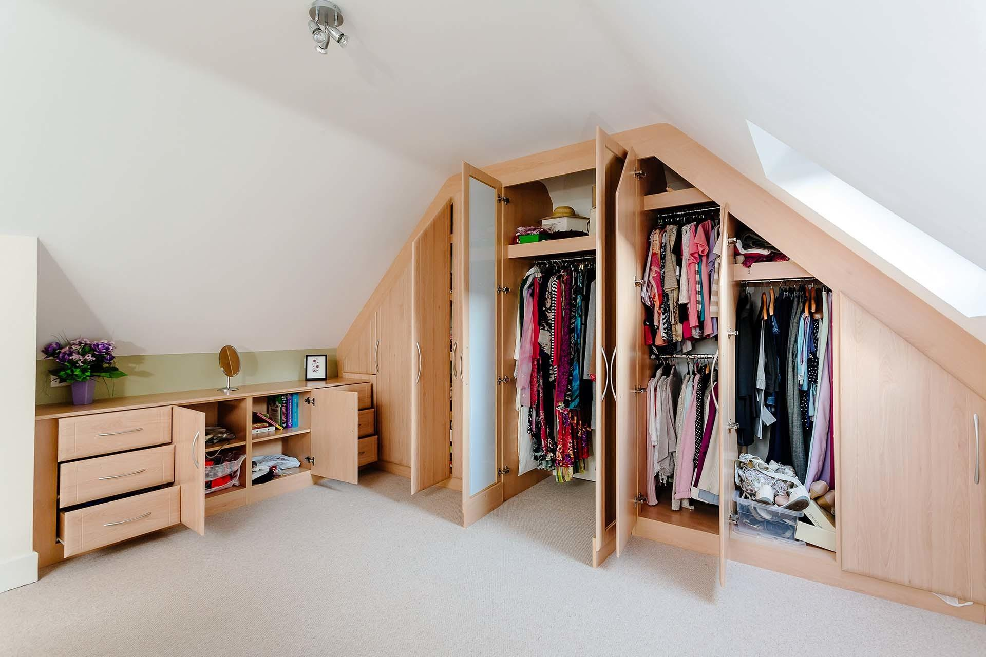 Fitted Furniture Weymouth Portland Custom World Bedrooms