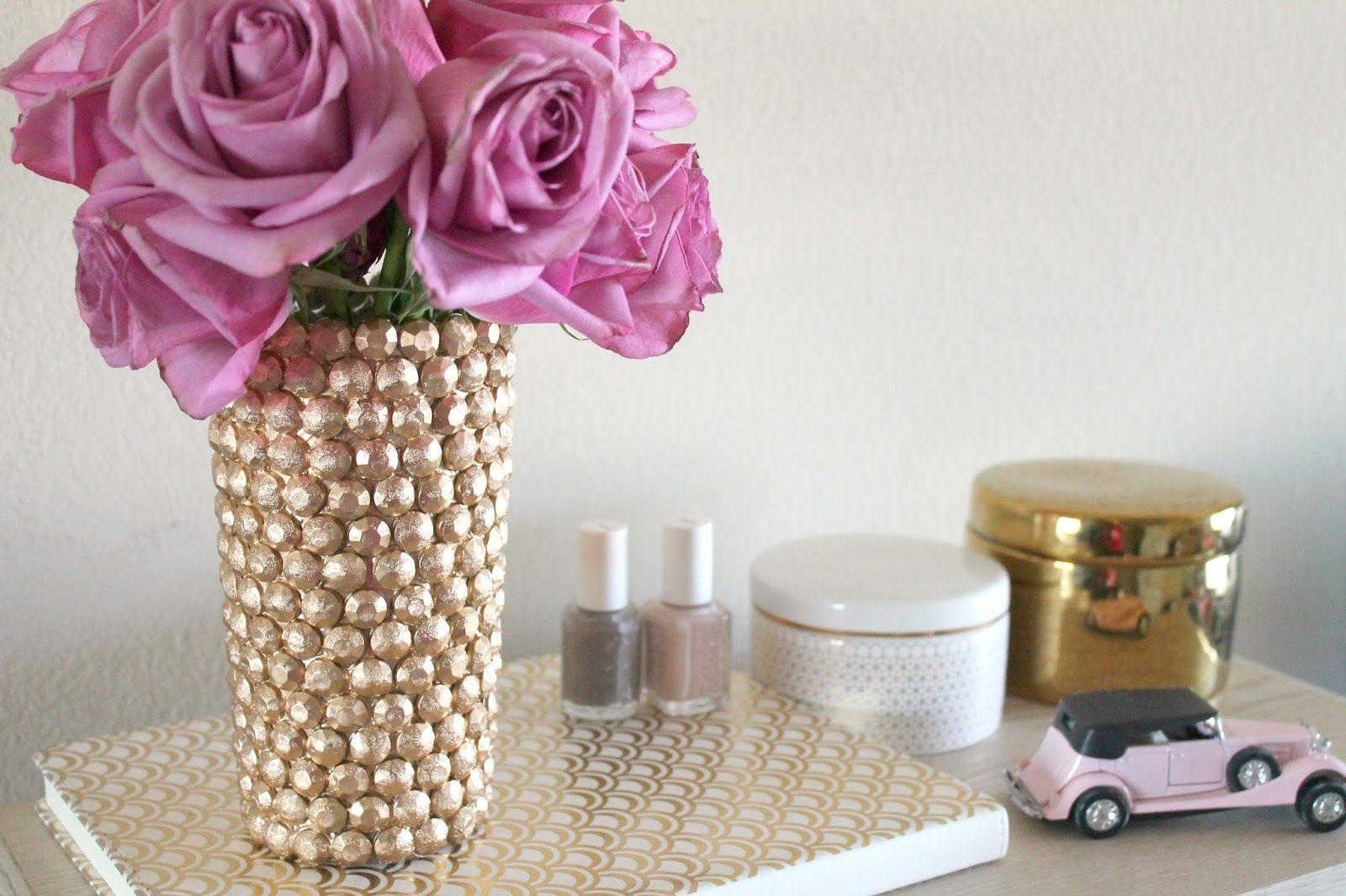 Five Diy Vase Projects Enjoy