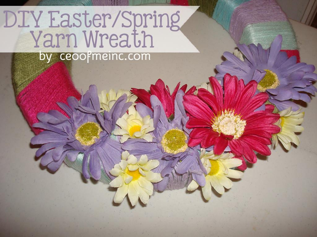 Five Easy Easter Crafts Whole Family Pretty