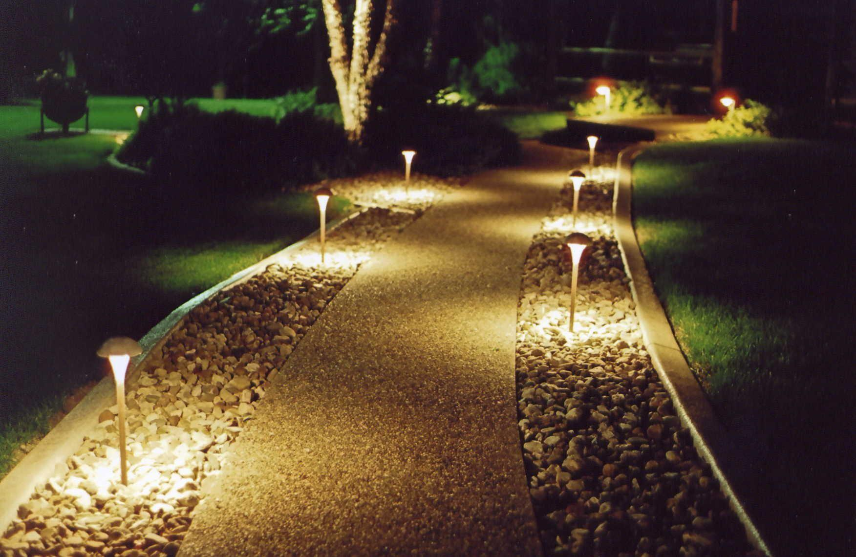Five Pathway Lighting Ideas Can Miss