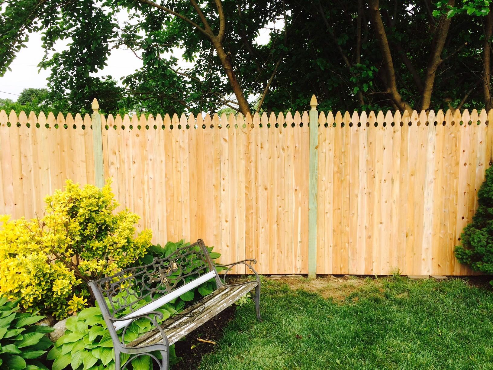 Five Types Fences Can Enhance Protect Your