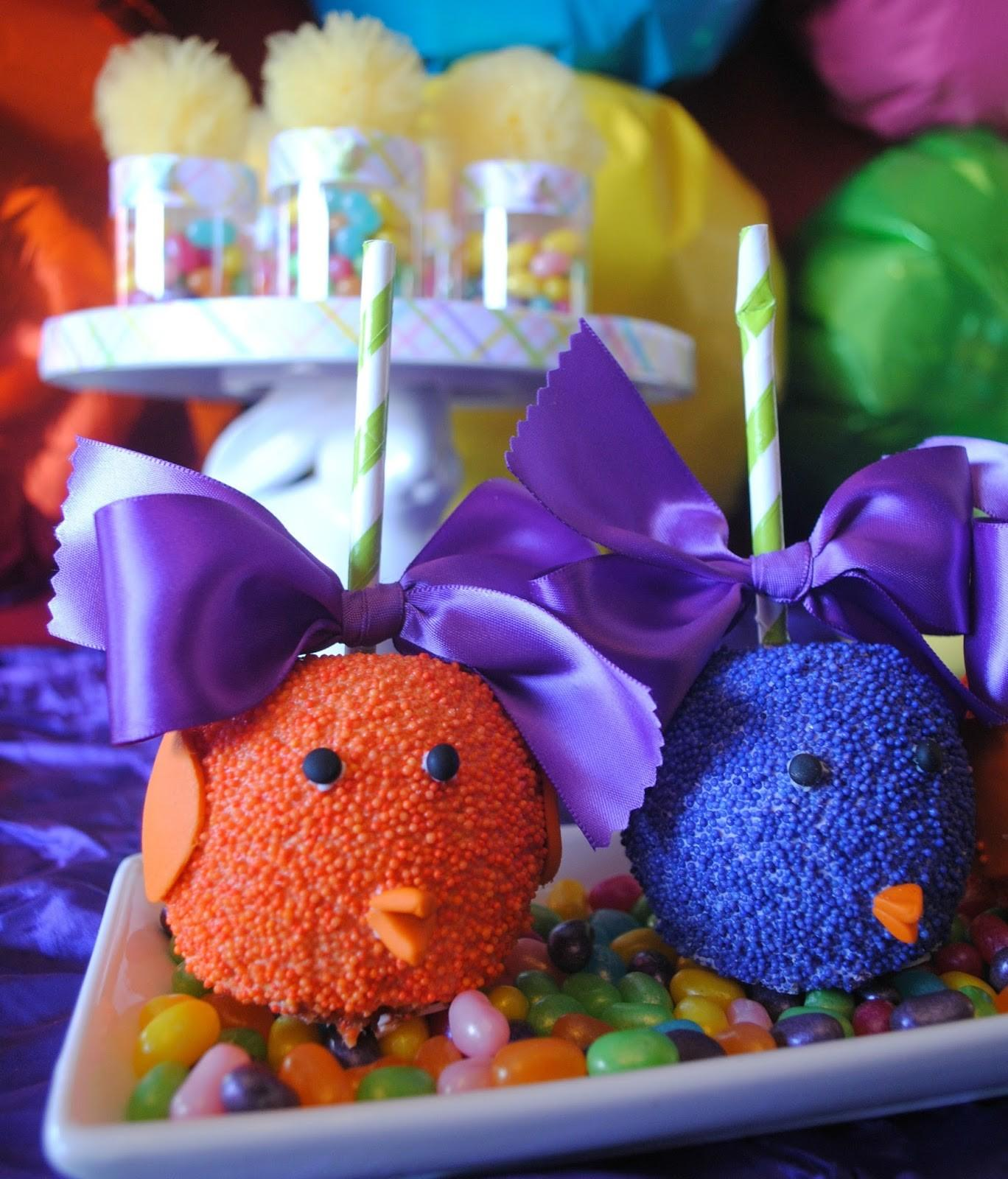 Fizzy Party Easter Bright