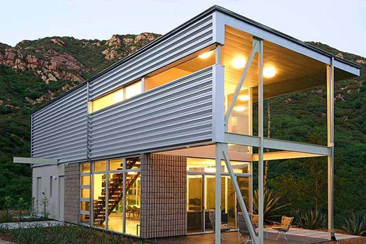 Flagrant Prefab Homes Under
