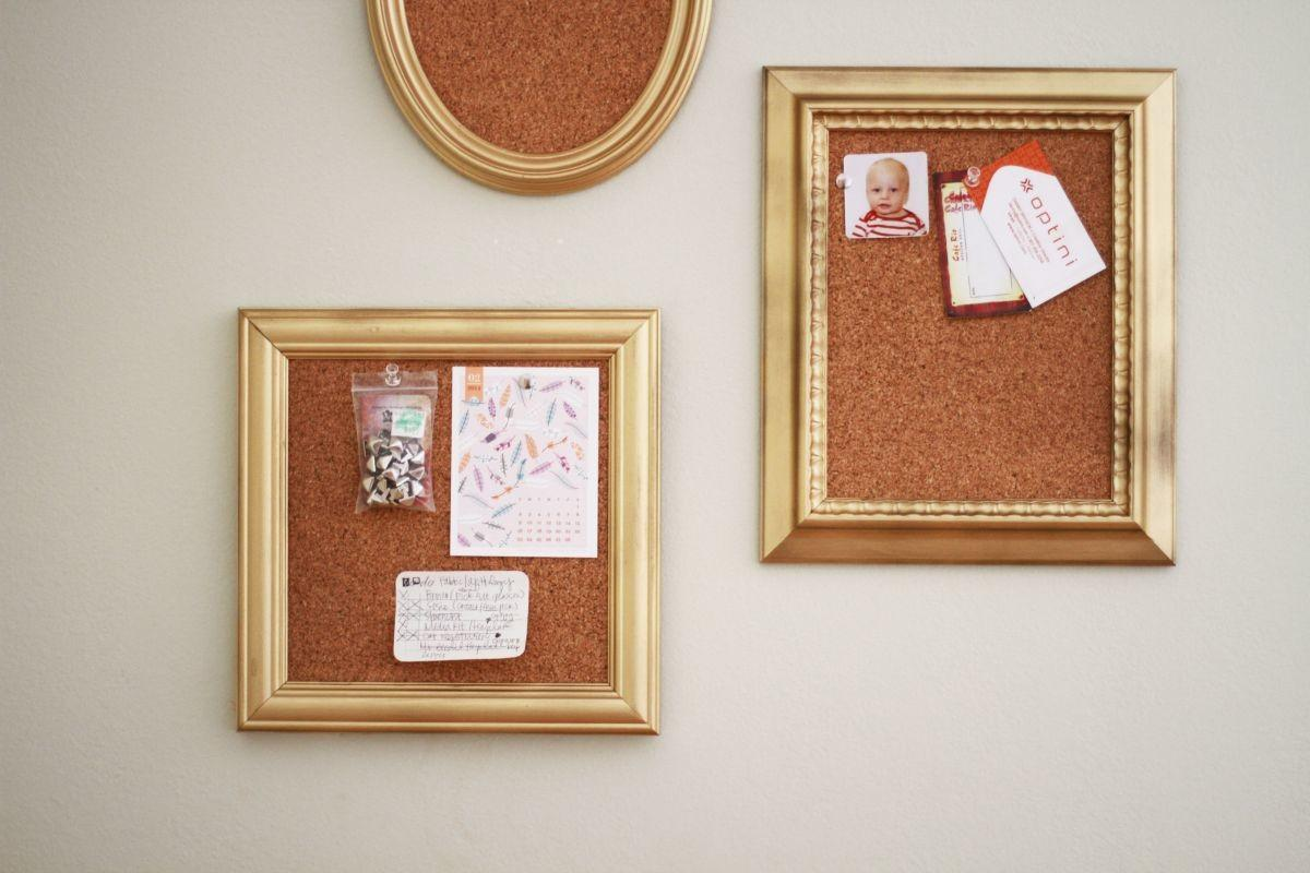 Flexible Diy Projects Can Make Cork Boards