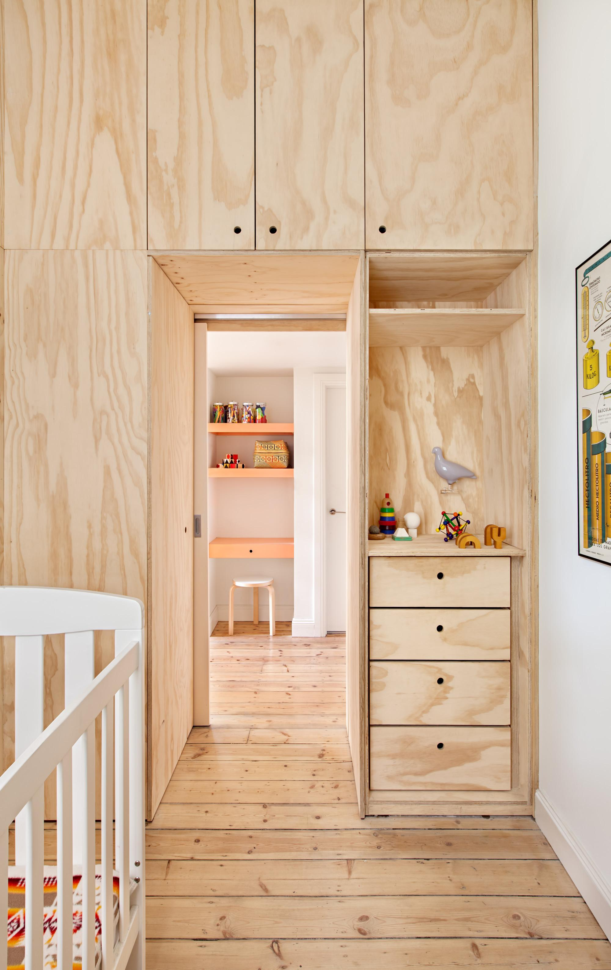 Flinders Lane Apartment Clare Cousins
