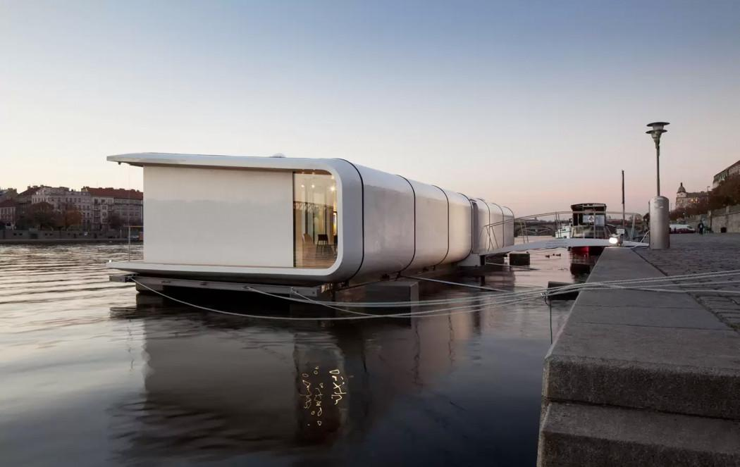 Floating Holiday Homes Rent Summer Spaces