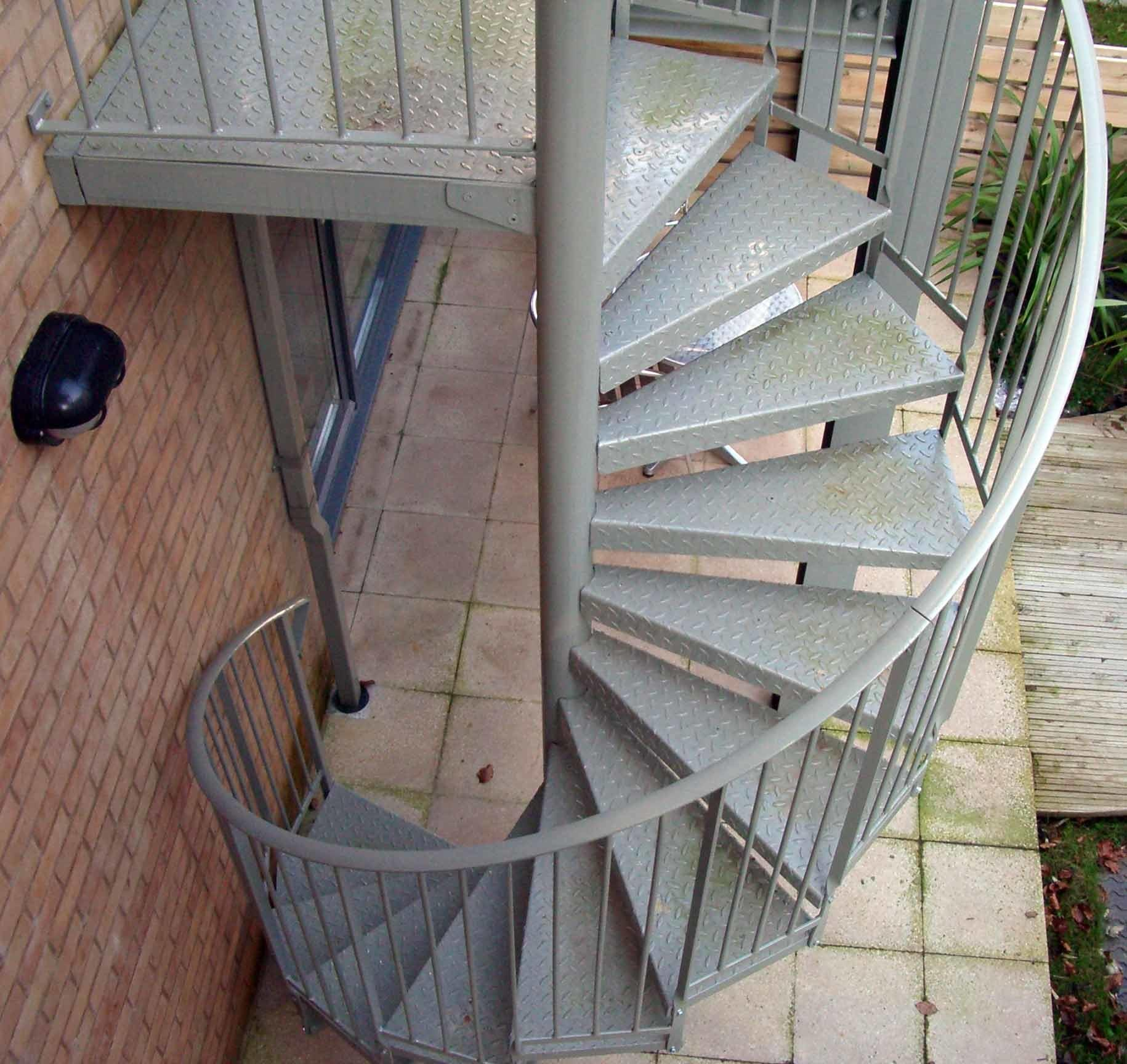 Floating Spiral Staircase Design Your House Its