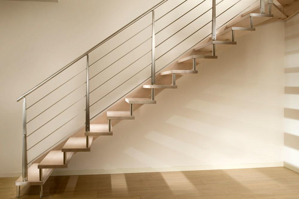 Floating Staircases Cantilevered Stairs Etc