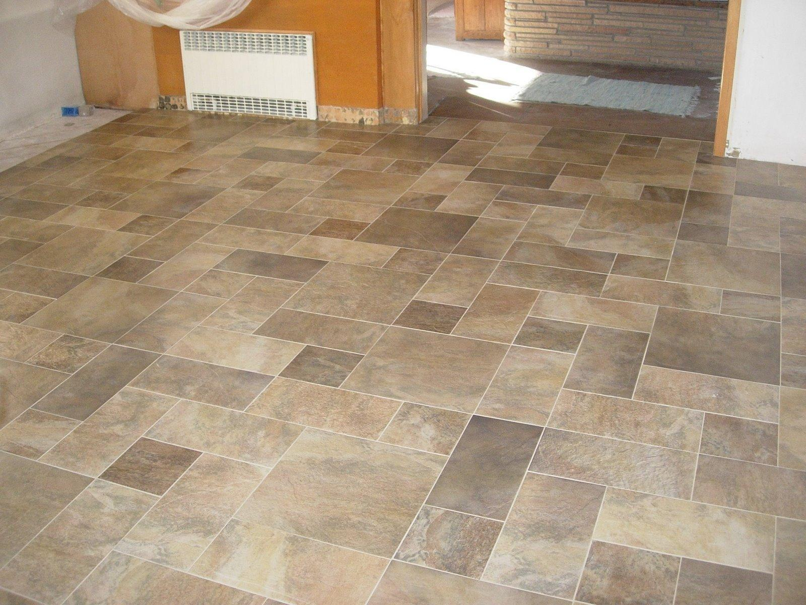 Floor Tile Design Ideas Kitchen Photos