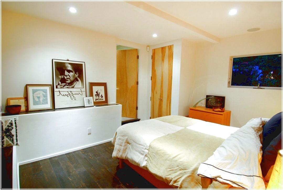 Floor Without Window Cool Small Finished Basement Bedroom