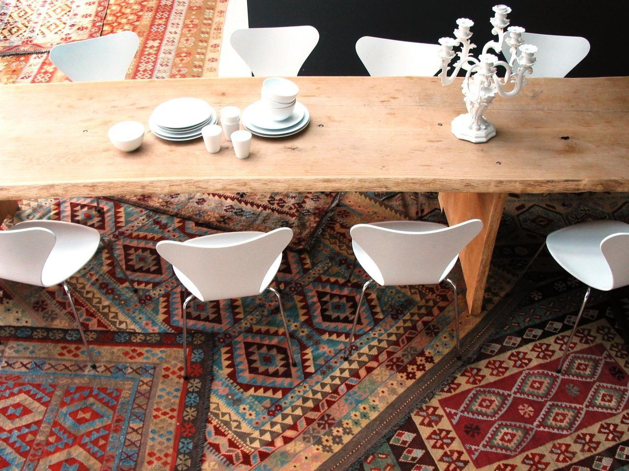 Flooring Trend Layered Area Rugs Home Decor Accessories