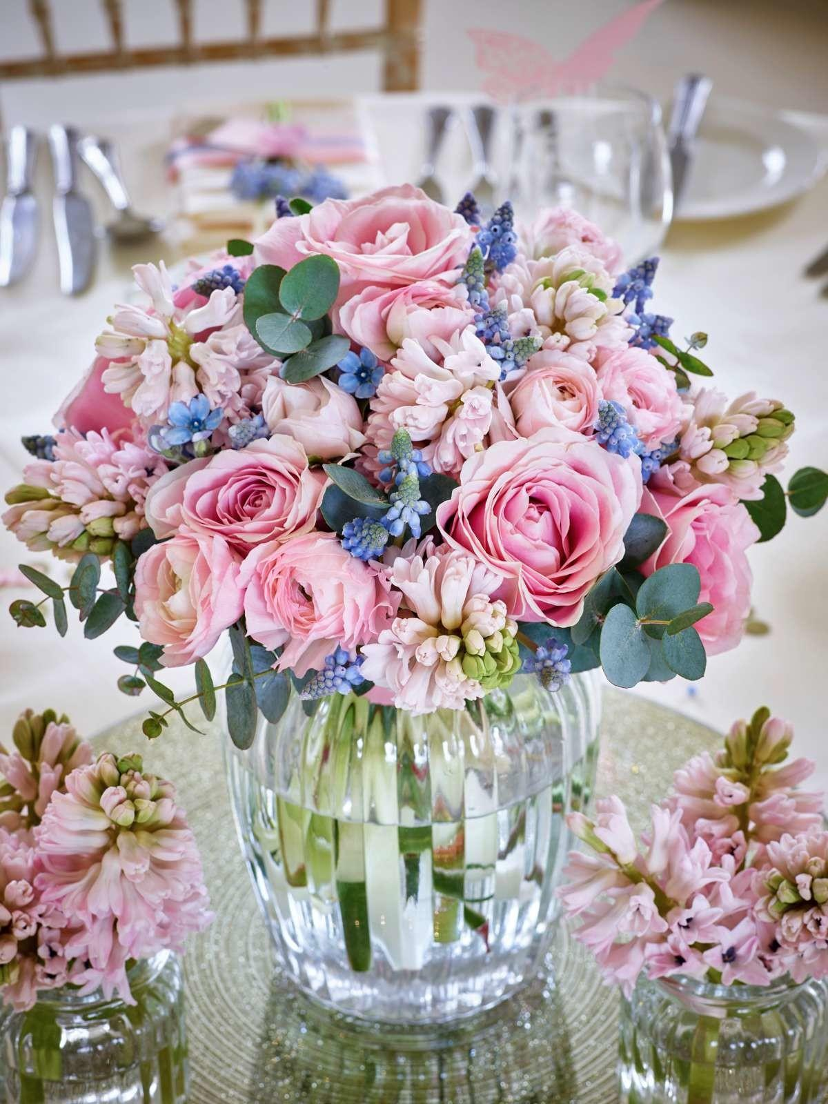 Floral Decoration Ideas Summer Love Our Wedding