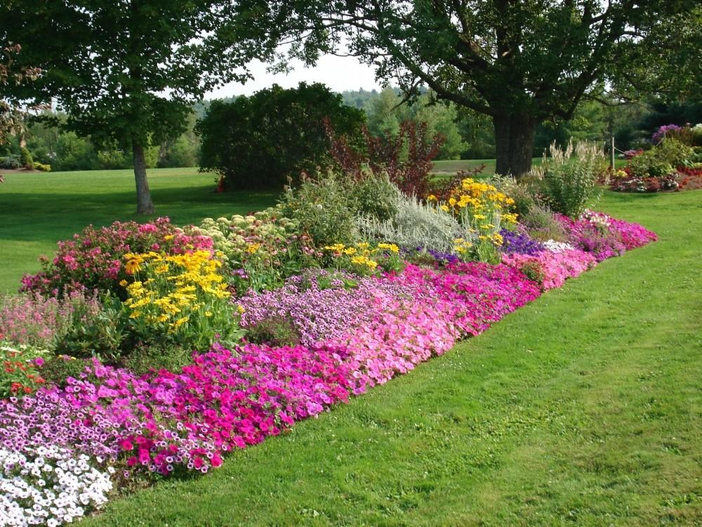Clever Flower Bed Ideas That Abound With Elegance Trends In 2020