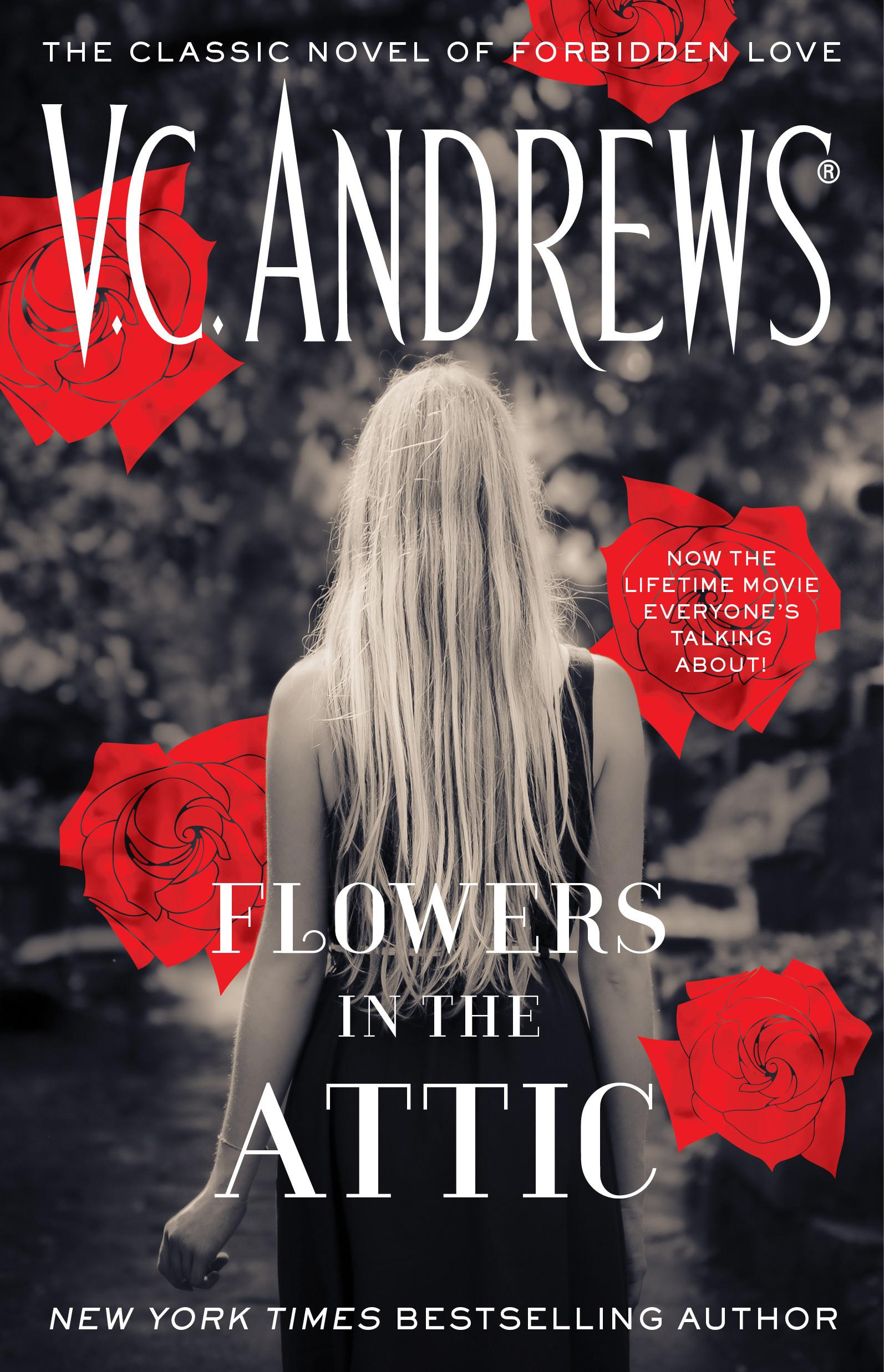 Flowers Attic Book Andrews Official