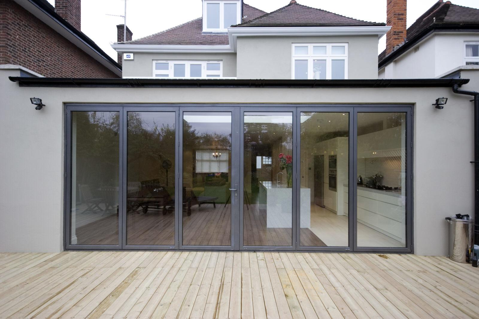 Fold Doors Folding North East Newcastle