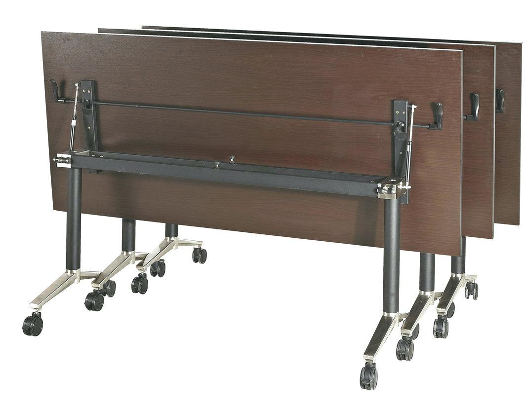 Fold Home Office Desk Away Table Long Conference