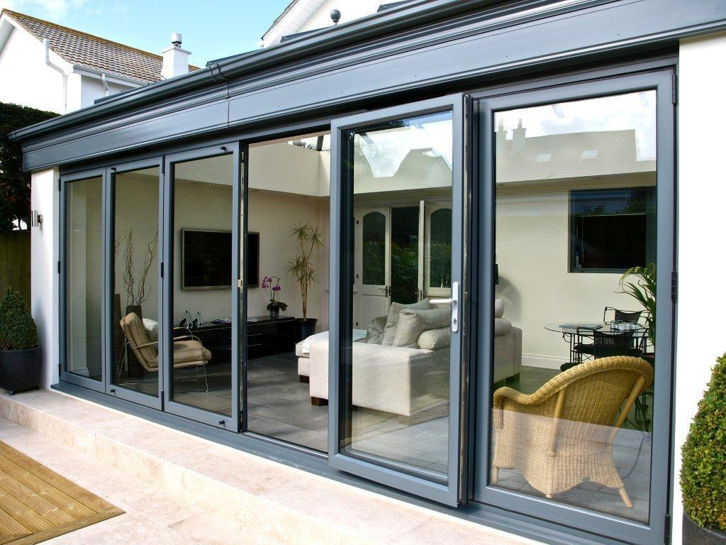 Folding Doors Stockport Tameside Direct Window Outlet
