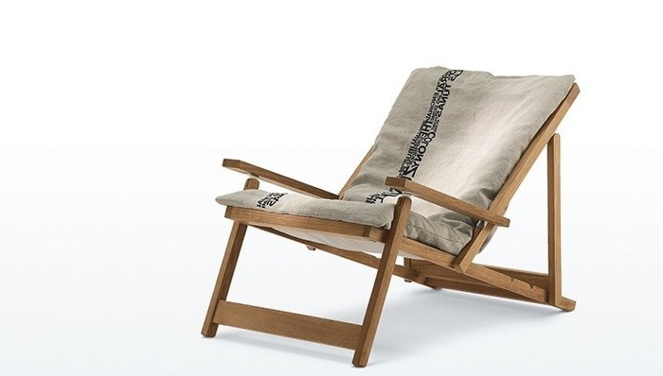 Folding Lounge Chair Indoor Militariart