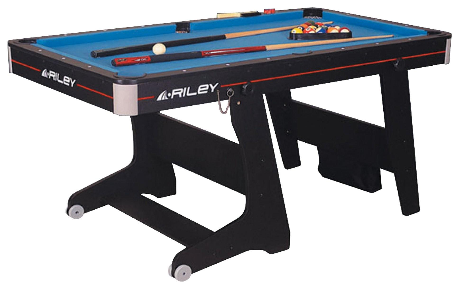Folding Pool Table Find Less