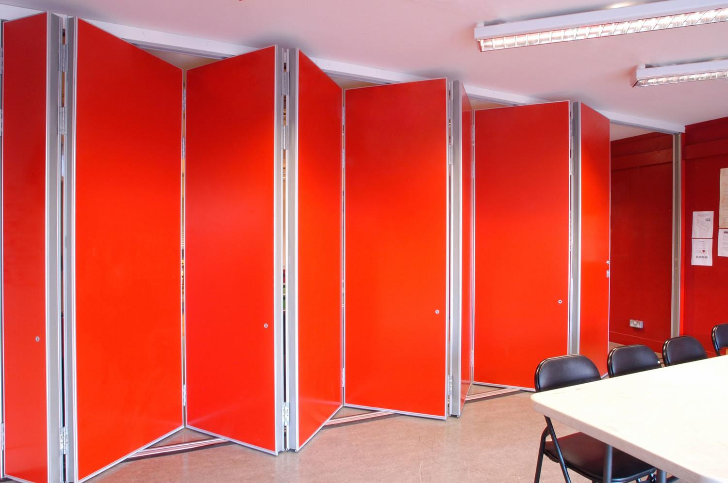 Folding Walls Hinged Partitions Products Product