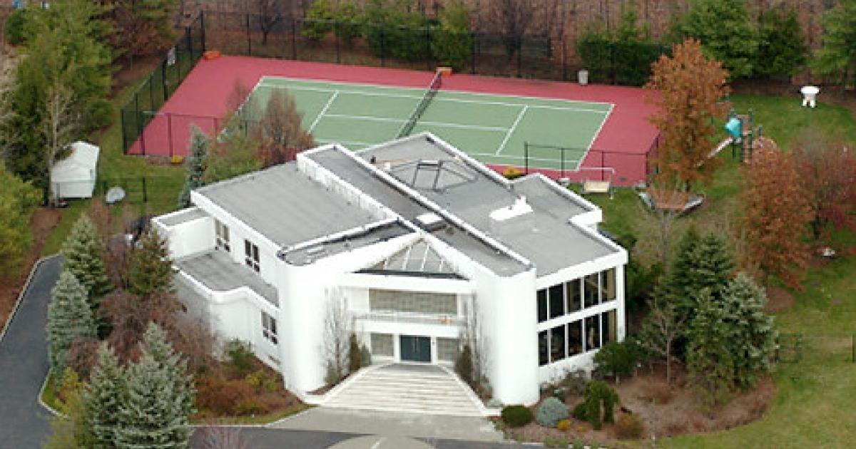 Forbes Says Alpine New Jersey Nation Most Expensive