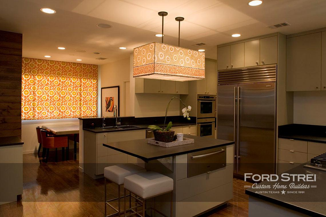 Ford Strei Home Renovation South Hill Circle Tarrytown